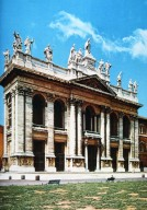 San Giovanni in Laterano (Saint John Lateran)