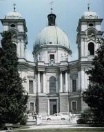 Dreifal Tigkeitskirche