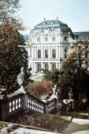 Wurzburg Residenz