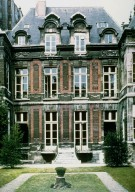 Hotel Chalons-Luxembourg