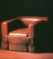 Model 932 Armchair