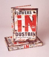 Book Cover for Flowers in the Dustbin