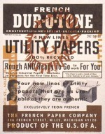 Paper Promotion Poster