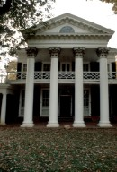 University of Virginia: Pavilion III