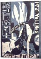 Modern Student Magazine (June 1931)