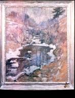 Hemlock Pool