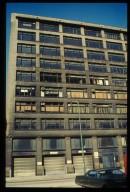 Dwight Building