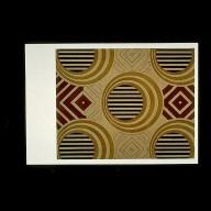 Textile Design Sketch