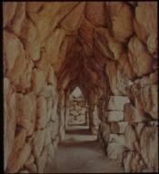 Acropolis at Tiryns: Royal Palace