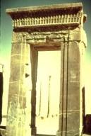 Persepolis: Palace of Darius