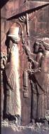 Persepolis: Palace of Xerxes