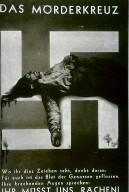 The Murderer's Cross