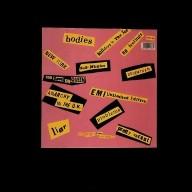 Sex Pistols Album Cover
