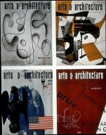 Arts and Architecture Magazine