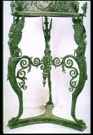 Roman Bronze Tripod