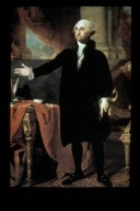 George Washington (The Lansdowne Portrait)