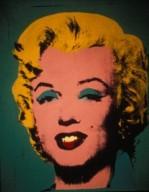 Green Marilyn