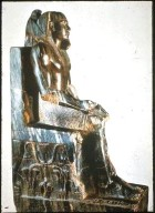 Khafre Seated (Chefren Seated)