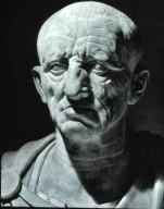 Portrait of a Roman Patrician