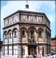 Baptistery of San Giovanni