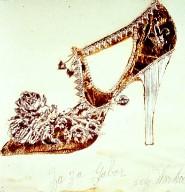 Za Za Gabor Shoe