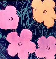 Flowers (Pink and Yellow)