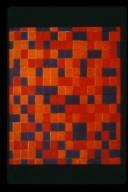 Composition : Checkerboard, Dark Colors