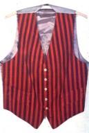 Waistcoat for Benj. Peret