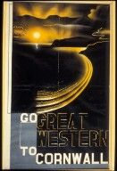 Go Great Western to Cornwall