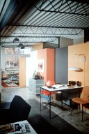 Herman Miller Furniture Model Room