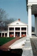 University of Virginia: Pavilion I