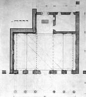 Santa Croce: Pazzi Chapel
