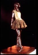 Little Fourteen Year Old Dancer