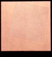 Suprematist Composition: White on White