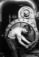 Powerhouse Mechanic