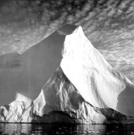 Iceberg No. 1, Disko Bay, Greenland
