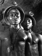 Gold Miners, South Africa