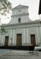 Cathedral of San Juan
