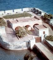 San Geronimo Fortress