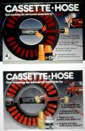 Cassette Hose