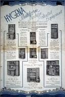 Hygena Advertising Leaflet