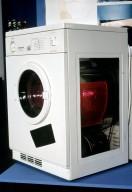 White Knight Sensordry Tumble Dryer