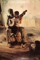 Banjo Lesson
