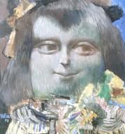 Mona Lisa, Age 12