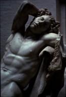 Barberini Faun (Sleeping Satyr)