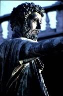 Equestrian Statue of Marcus Aurelius