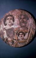 Septimus Severus Family