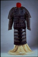 Armor of Qian Long