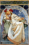 Princezna Hyacinta (Princess Hyacinth)