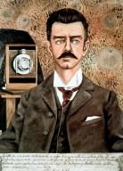 My Father's Portrait